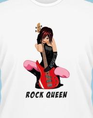 Rock Queen