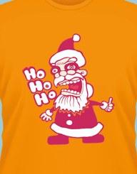 Ho Ho Ho'