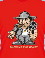 Show Me The Money'