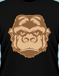 Monkey Face'