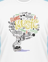 Rock Dance Party Music