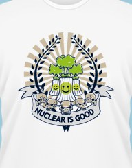 Nuclear Is Good