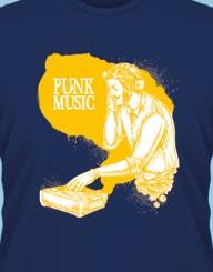 Listen to Punk Music