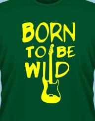 Born To Be Wild'