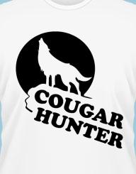 Cougar Hunter'