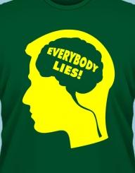 Everybody Lies'