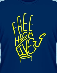 Free High Fives