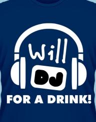 Will DJ!