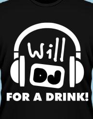 Will DJ!'