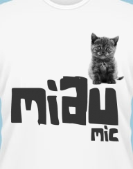 Miau mic