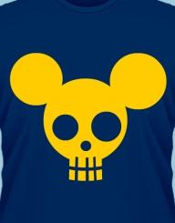 Craniu lu Mickey