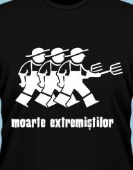 Moarte Extremistilor