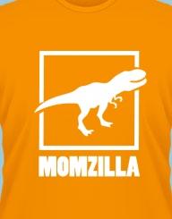 Momzilla'