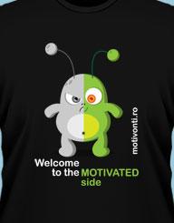 Motivated Side - motivonti.ro'