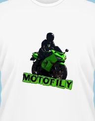 Tricou Motofily