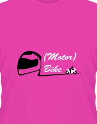 Tricou Motorbike'