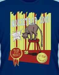 Mouse Trap'