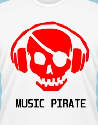 Music Pirate'