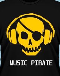Music Pirate'