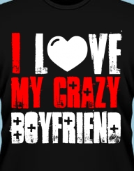 My Crazy Boyfriend'