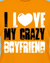My Crazy Boyfriend'