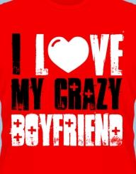 My Crazy Boyfriend