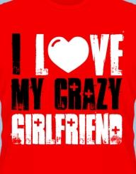 My Crazy Girlfriend