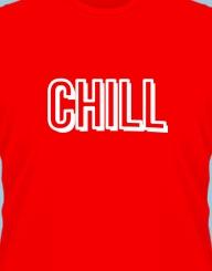 Jumate din Netflix and Chill - Chill