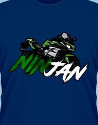 Ninjan Moto