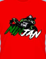 Ninjan Moto'