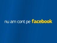 Nu Am Cont Pe Facebook
