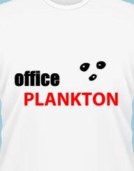 Office plankton