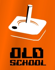 Old School Controller'