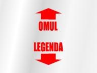 Omul / Legenda