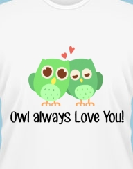 Owl always love you!