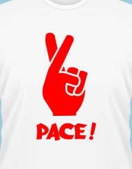 Pace!