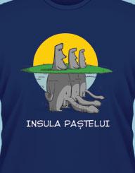 Insula Pastelui'