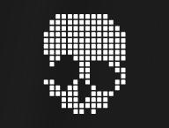 Craniul pixelat
