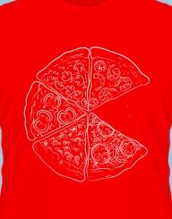 Viata ca o pizza
