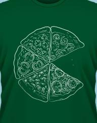 Viata ca o pizza'