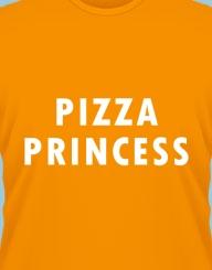 Pizza Princess'