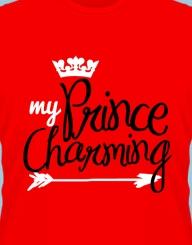 Prince Charming'