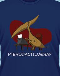 Pterodactilograf'