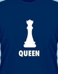 Queen (chess)'