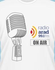 Tricoul Radio Arad