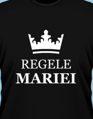 Regele Mariei'