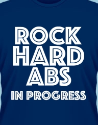 Rock Hard ABS'