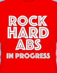 Rock Hard ABS'