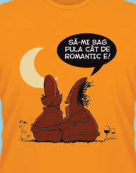 Romantic'