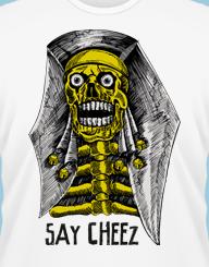 Say Cheez!